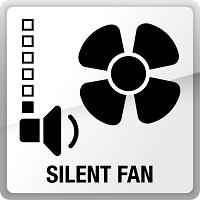 silent fan